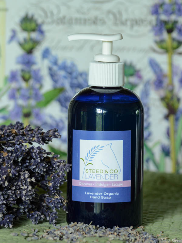 Lavender Hand Soap